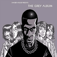 The Grey Album cover